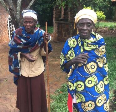 Local Women of nearby village