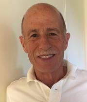 Rick Jay Board Member of St Kizito Technical High School
