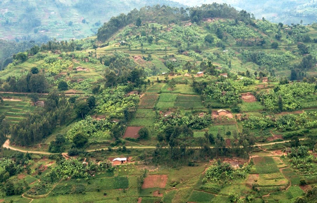 pictures rwanda